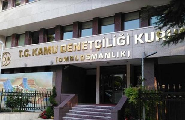 KDK'dan Sığınmacı Ayrımcılığına İnceleme
