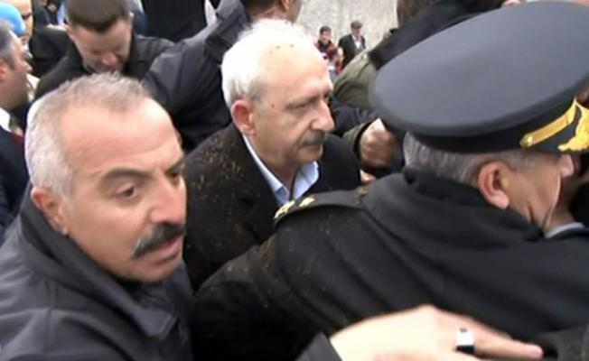 Kemal Kılıçdaroğlu'na Saldırı İçin Jet Hızıyla Soruşturma Başlatıldı