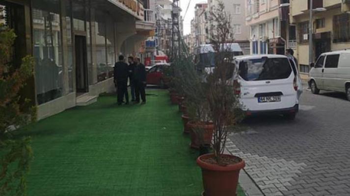 Malatya'da, kendini tabancayla göğsünden vuran Hatice Ebru ağır yaralandı