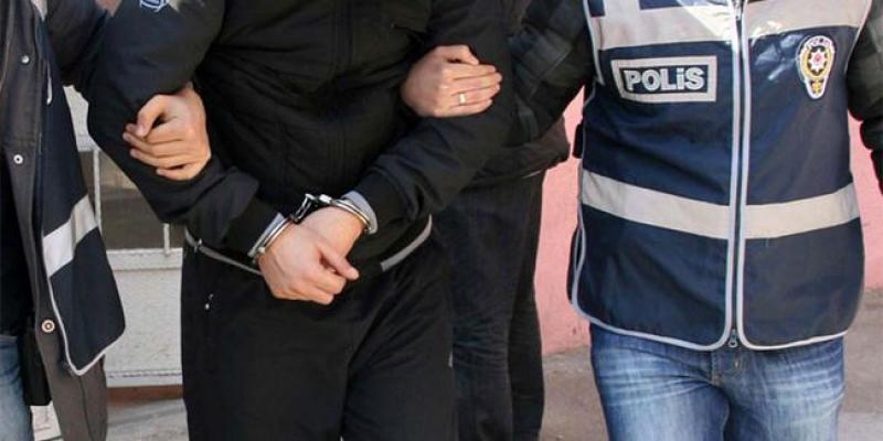 Malatya Merkezli FETÖ Operasyonu: 5 Kişi Gözaltına Alındı