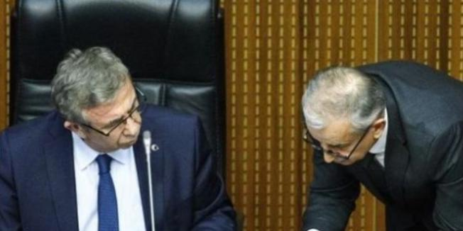 Mansur Yavaş'tan Halka Açık Belediye Meclisi Toplantısı