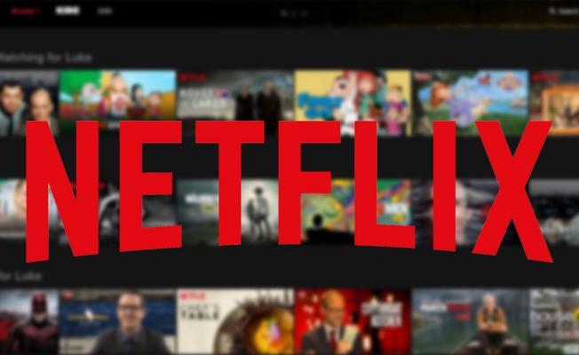 Netflix'e Telefondan Girenlere Uyarı Geldi