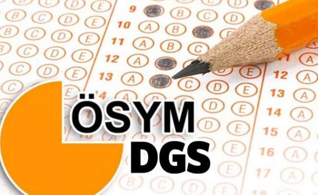 ÖSYM Klavuzu Yayınladı! Dikey Geçiş Sınavı (DGS) Sınav Tarihi ve Ücretleri Belli Oldu
