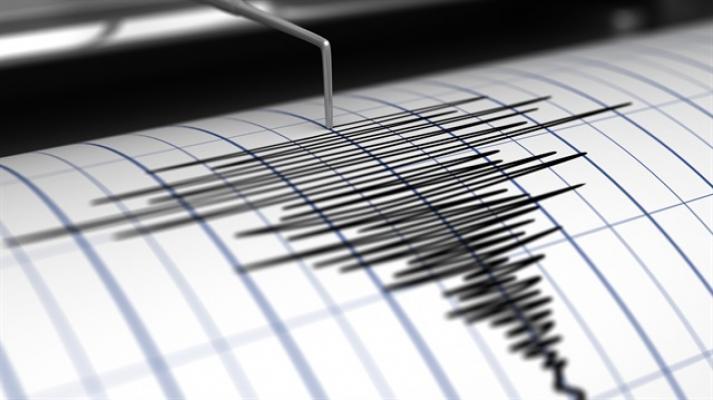 Son Dakika... Akdeniz'de Deprem! Nerede Deprem  Oldu? 20 Nisan Son Depremler AFAD