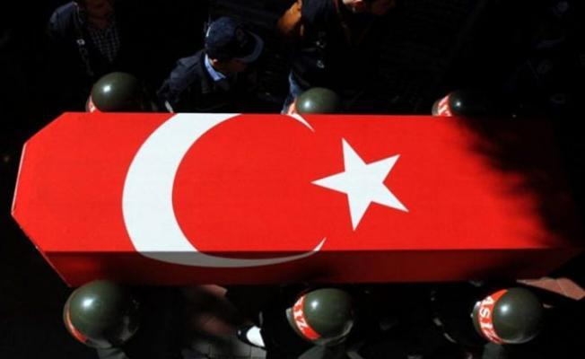 Son Dakika... Ankara'dan Acı Haber! Uzman Çavuş Şehit Oldu