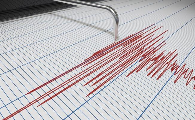 Son Dakika... Çanakkale'nin Ayvacık İlçesinde Korkutan Deprem! Ege'de Deprem AFAD Son Depremler Listesi 29 Nisan