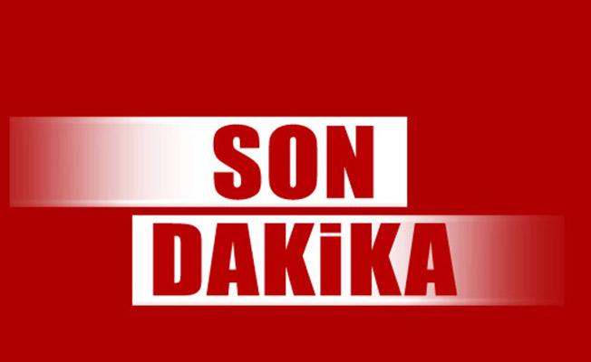 Son Dakika... Esenyurt'ta Yol Çöktü! Binalar Boşaltıldı