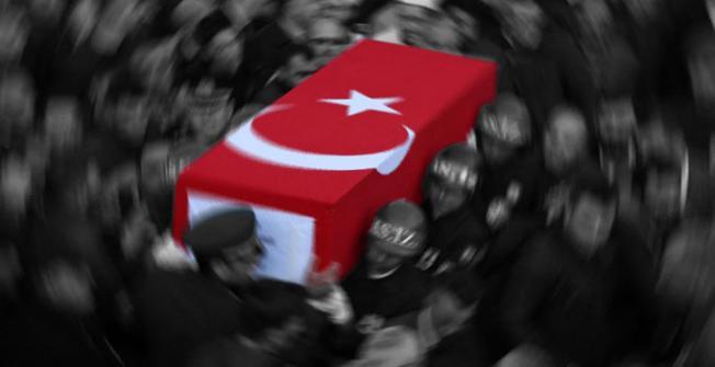 Son Dakika! MS Bakanlığı Duyurdu: Fırat Kalkanı Harekat Bölgesinde 1 Şehit, 3 Yaralı
