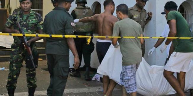 Sri Lanka'da Hayatını Kaybeden Türkler Şehit Sayılacak