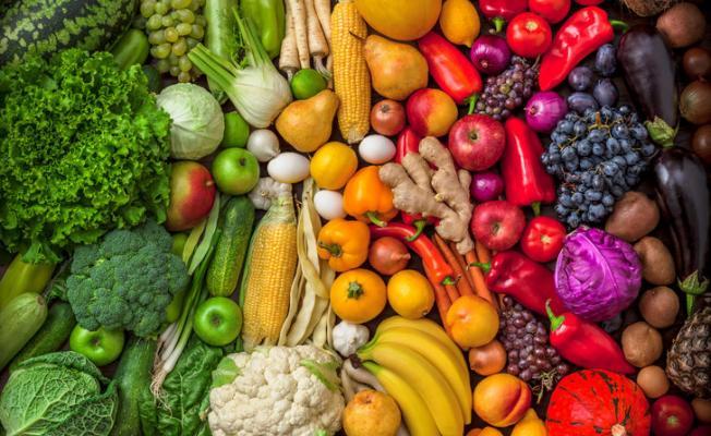 TESK Başkanı Açıkladı! Sebze Meyve Fiyatları Düşecek! 2019 Yılı Sebze Ve Meyve Fiyatları