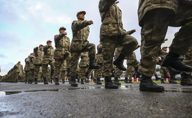 Yeni Askerlik Sistemi Yürürlüğe Girdi Mi? 2019 Yeni Askerlik Sistemi Ne Zaman Yürürlüğe Girecek? Askerlik Sistemi Son Dakika