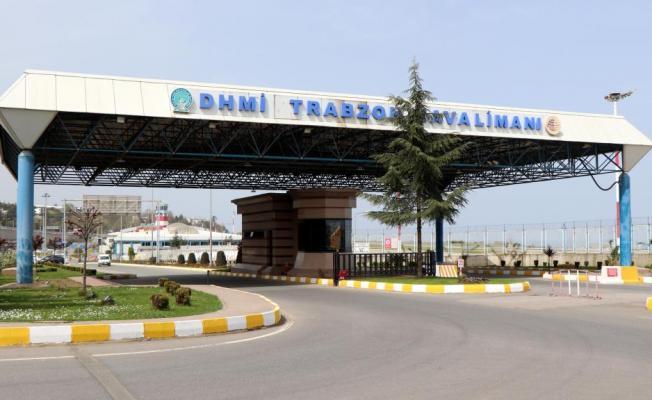 Yolcular Dikkat! Trabzon Havalimanı Uçuşa Kapatıldı!