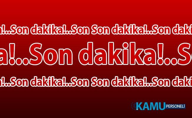 YSK Başkanı Sadi Güven'den Seçim Açıklaması !