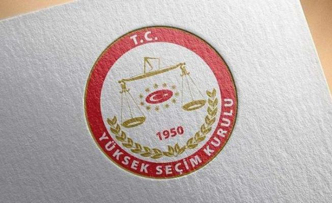 YSK'dan Flaş Karar! MHP'nin İtiraz Ettiği AK Parti'li Başkanın Mazbatası Alınacak