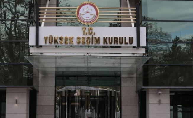 YSK'dan Son Dakika! İstanbul Seçimlerine Yönelik Flaş Ara Karar Açıklandı