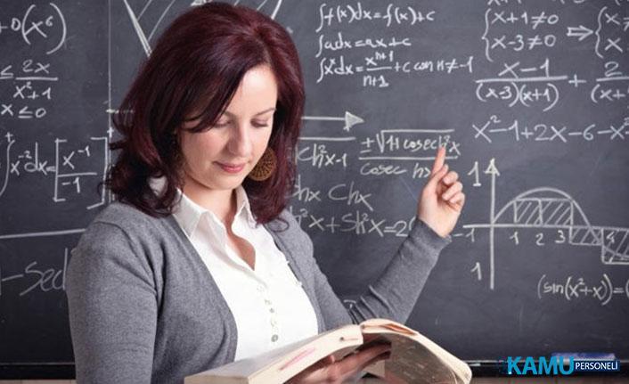 2019 Öğretmenlerin Temmuz Maaş Zammı Ne Kadar? Enflasyona Göre Öğretmenlerin Zamlı Maaşları!