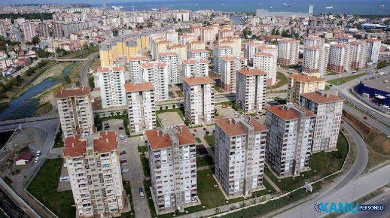 2019 TOKİ 304 Lira Taksitle Ev Sahibi Olma İmkanı! TOKİ Alt Gelir Grubu Ucuz Konut Projeleri