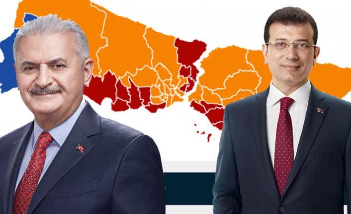 23 Haziran MAK seçim anketi yayınlandı! İstanbul seçiminde Saadet Partisi'nin kararıyla değişen oy dağılımı nasıl olacak?