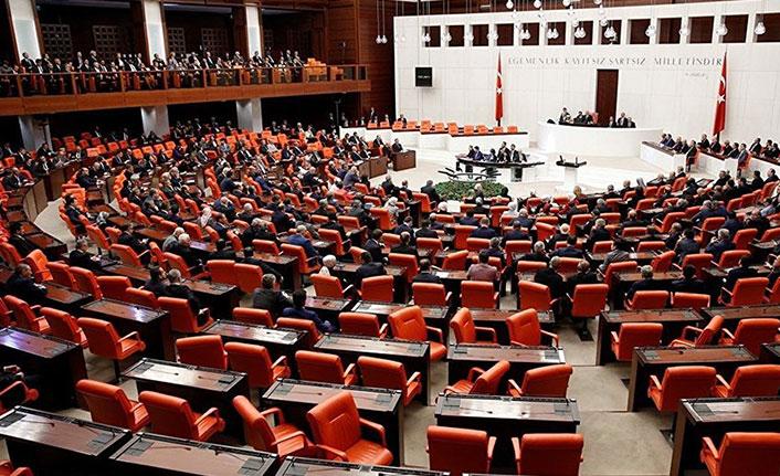 600 TL Kira Ve Yıllık 2000 TL Isınma Yardımı Yapılması Kanun Teklifi Meclise Geldi!