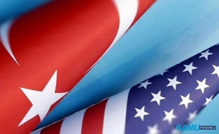 ABD'den Türkiye'ye Şok NATO ve F-35 Tehdidi! Yaptırımlar Uygulanacak