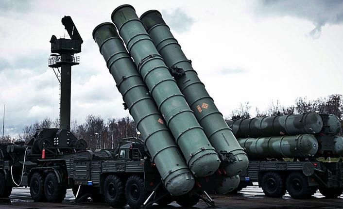 ABD, Türkiye'den S-400 alımını ertelemesini talep etti