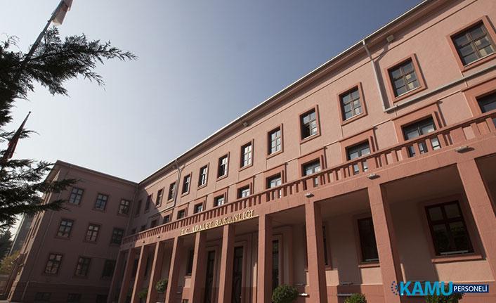 Adalet Bakanlığı 400 İcra Müdür Yardımcısı Alımı Yazılı Sınav Sonuçları Açıklandı!