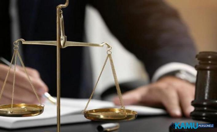 Adalet Bakanlığı'ndan flaş açıklama! 2019 bilirkişi ücretleri belli oldu