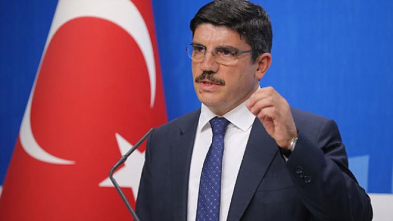 AK Parti'den, Abdullah Gül'e Flaş Yanıt! Allah Onların Yolundan Uzak Tutsun