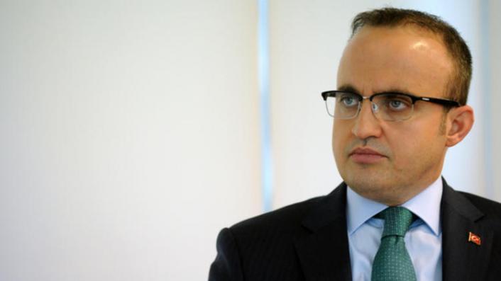 AK Parti Grup Başkanvekili Bülent Turan: YSK demişse baş tacıdır, ne derse desin