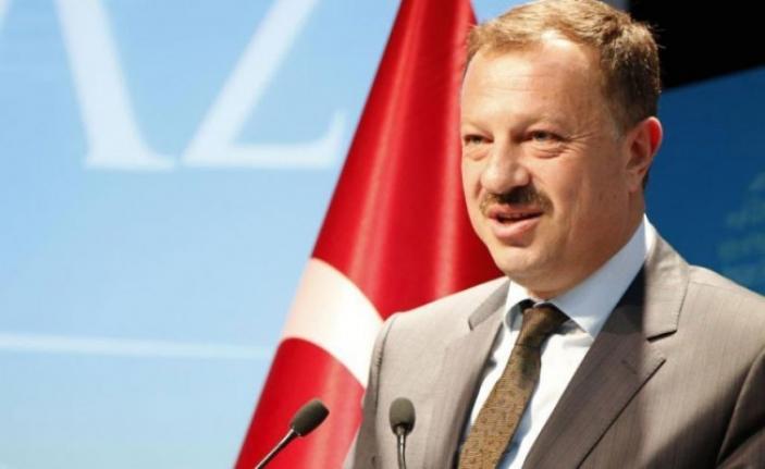 AK Parti YSK Temsilcisi Recep Özel'den, İmamoğlu'na Destek Veren Ünlülere: Adaletinizin Terazisini Sileyim