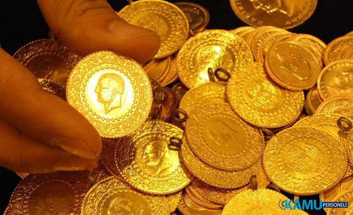 Altın yükseldi mi? Altın fiyatlarında son durum ne? Çeyrek, yarım altın fiyatları ne kadar?