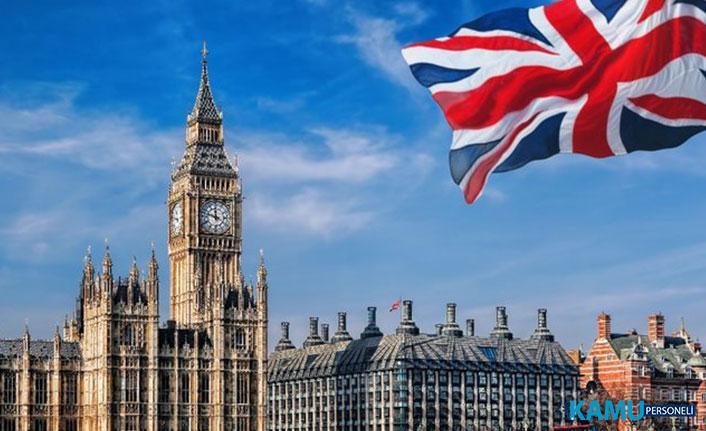 Anlaşma Vizesi İle İngiltere'de İş Kurma İmkanı!