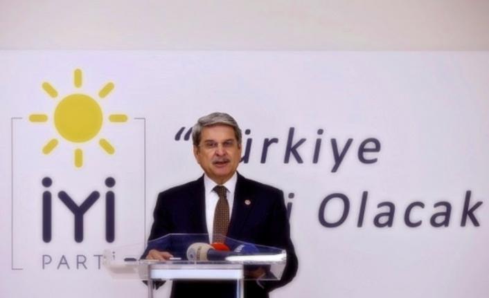 Aytun Çıray'dan Flaş Açıklama! AK Parti, Saadet Partisi'ne Operasyon Planlıyor