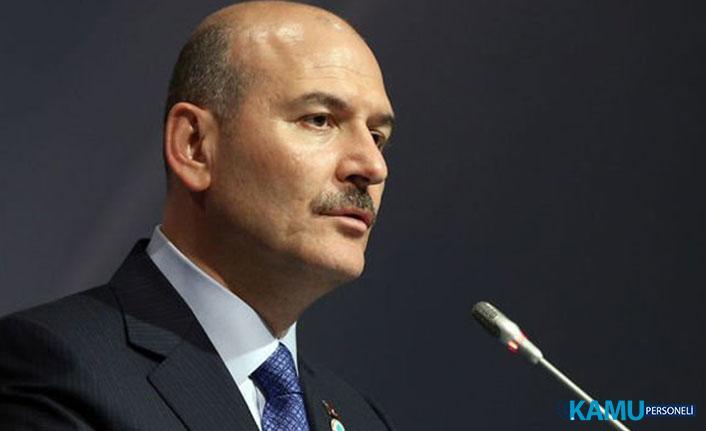 Bakan Soylu'dan Flaş Açıklama: DHKP-C'li Teröristler CHP'li Tanal İle Bağlantılı