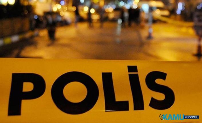 Batman'da EYP'li Saldırı! Bakkala El Yapımı Patlayıcı (EYP) Atıp Olay Yerinden Kaçtılar