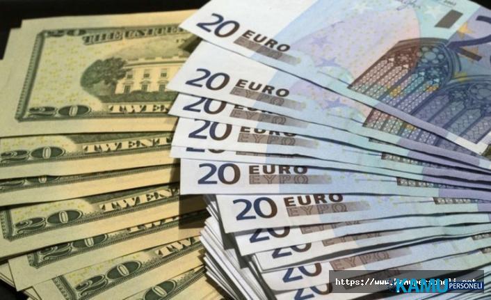 Canlı dolar kuru 17 Mayıs 2019 döviz kurlarında son durum ne? Son dakika dolar - euro ve ekoni piyasalarında son gelişmeler!