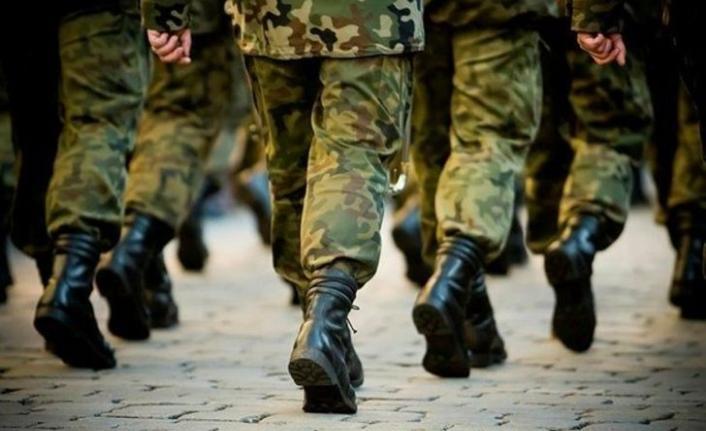 CHP 23 Haziran'a denk gelen bedelli askerlerin celpleri için erteleme istedi