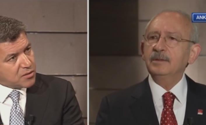 """CHP Genel Başkanı İsmail Küçükkaya'da: """"Bizim rakibimiz artık YSK'dır"""""""