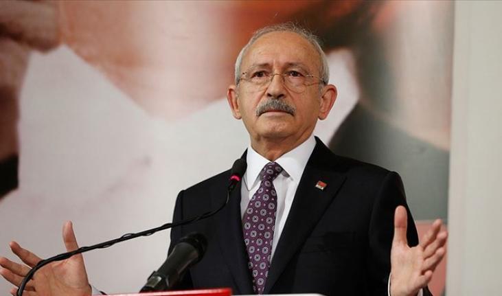 CHP Lideri Kılıçdaroğlu: Adaletin Olmadığı Bir Devlet Ayakta Kalamaz, Devletin Temeliyle Oynadılar