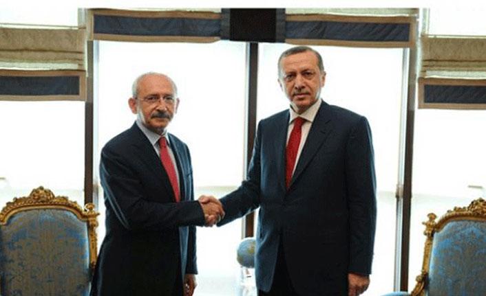 Cumhurbaşkanı Erdoğan'dan CHP Lideri Kemal Kılıçdaroğlu'na Davet!