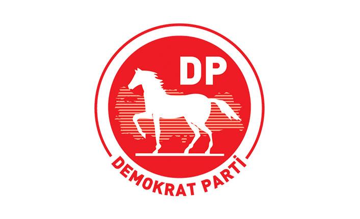 Demokrat Parti 23 Haziran İstanbul Seçimlerine Katılmama Kararı Aldı!