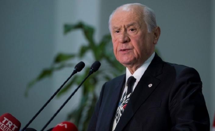 Devlet Bahçeli'den İstanbul Seçimine Yönelik Açıklama: Bedeli Ne Olursa Olsun Doğru Siyaset İzledik