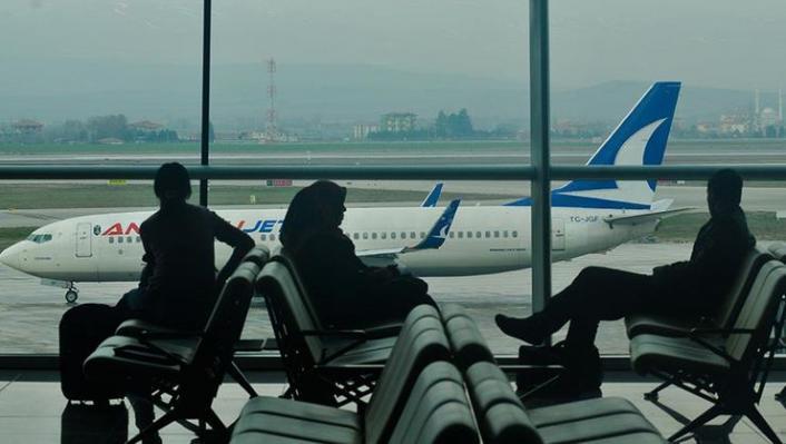 Devlet Personel Başkanlığı (DPB) tarafından yeni kamu personeli alım ilanları yayınlandı! Hava Meydanları Müdürlüğü'ne 112 personel alımı iş başvurusu!