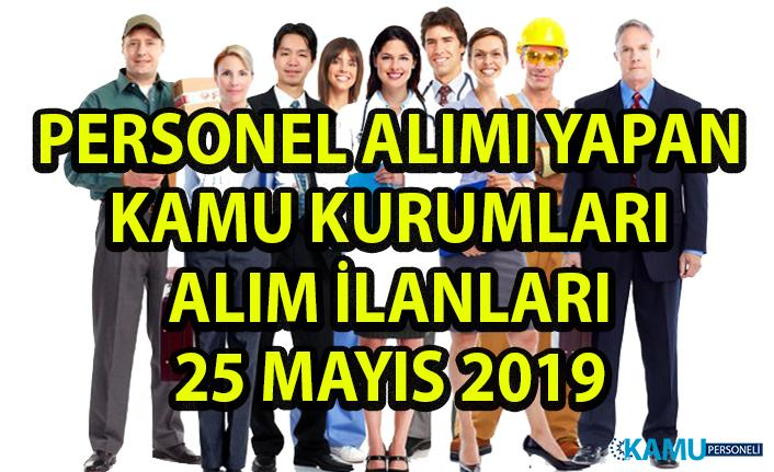 Devlet Personel Başkanlığı (DPB) ve İŞKUR tarafından 100 bin memur personel alımı yapılıyor!