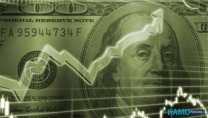 Doların tansiyonu yine yükseldi! Dolar 6,11'i test etti