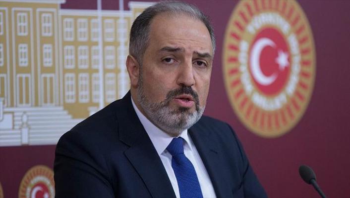 Erdoğan, YSK kararını eleştirenlere kapıyı göstermişti! Ak Partili Yeneroğlu'ndan istifa açıklaması geldi