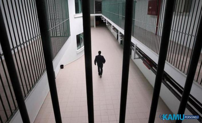 Genel Af Son Dakika Haberleri! Genel Af Yasası ve Ceza İndirimi Çıktı Mı? Mahkum Affı Ne Zaman Çıkacak?