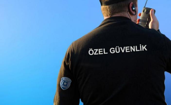 Güvenlik görevlisi iş ilanları: İŞKUR 915 özel güvenlik personeli alımı