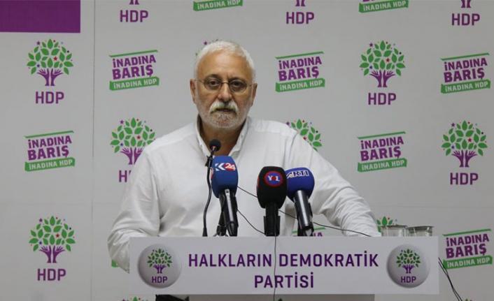 HDP 23 Haziran'da İmamoğlu'nu destekleyecek mi? Grup Başkanvekili Oluç açıkladı