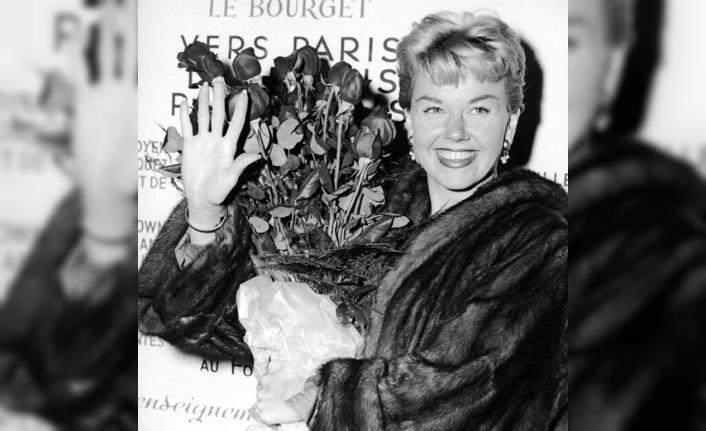 Hollywood'un efsane ismi Doris Day hayatını kaybetti! Doris Day kimdir?